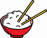 Asian food clip art