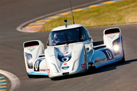 Nissan Zeod Rc To Tackle Le Mans Without Mirrors