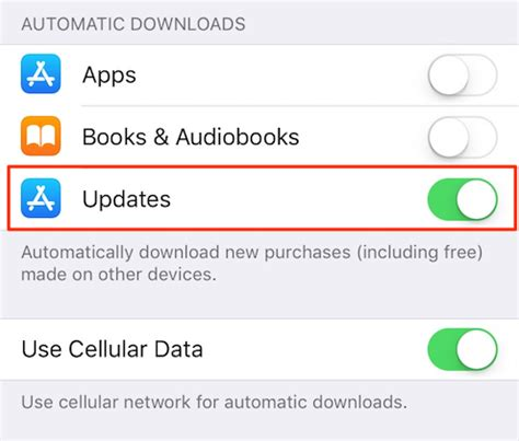 iphone apps not updating how to fix ios 11 apps not updating automatically on