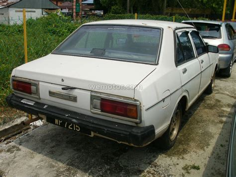 Nissan Datsun For Sale by Nissan Datsun 120y For Sale