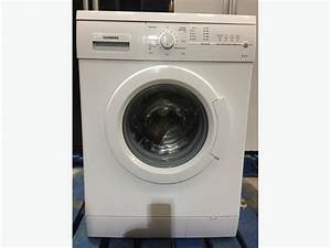 Siemens E14 3f : siemens e14 16 washing machine city centre birmingham ~ Michelbontemps.com Haus und Dekorationen