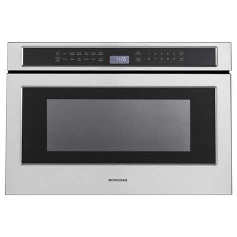 monogram microwave drawer monogram appliances ge monogram appliances