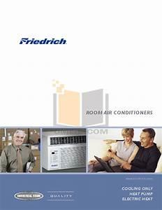 Download Free Pdf For Friedrich Quietmaster Ks15l10 Air