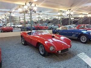 Ferrari Mulhouse : cit de l 39 automobile mulhouse le plus grand mus e auto du monde ~ Gottalentnigeria.com Avis de Voitures