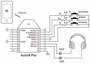 35 Bluetooth Transmitter And Receiver Circuit Diagram