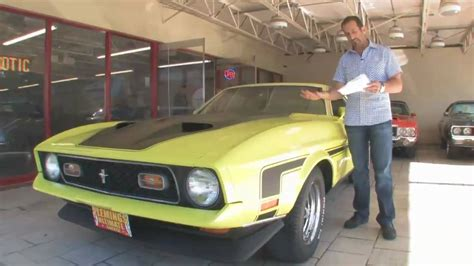 ford mustang mach   sale  test drive driving
