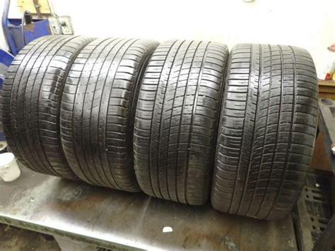 2 X New Michelin Pilot Sport A/S 3 Plus 295/40ZR21XL 111Y ...