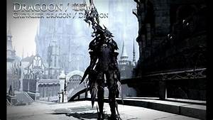 Final Fantasy XIV39s Heavensward Expansion Check Out The