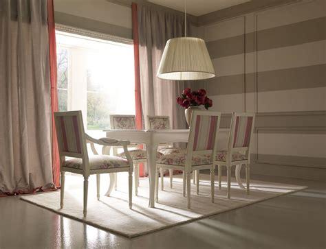 tavolo per sala da pranzo tavolo con piano intarsiato per sala da pranzo idfdesign
