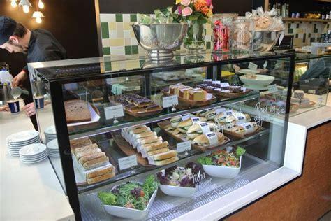 food, cafe, display   Displays   Pinterest   Cafe display