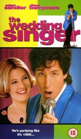 Wedding Singer Movie