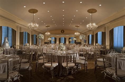 parker house rooftop ballroom  win  wedding