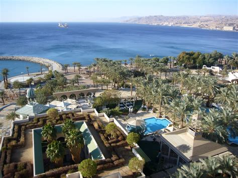Visit To Tel Aviv And Eilat