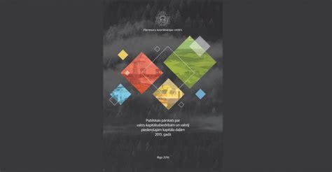 Publisko 2015. gada pārskatu par valsts kapitālsabiedrību ...