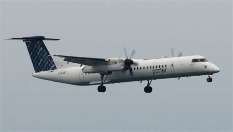Porter Airlines – Wikipedia