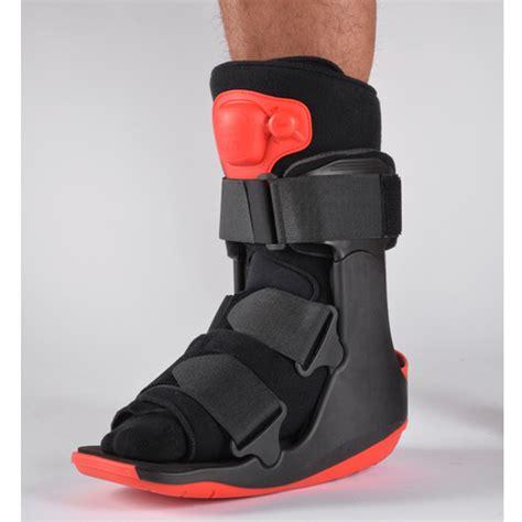 Ovation Medical Gen 2 Short Pneumatic Walker Boot
