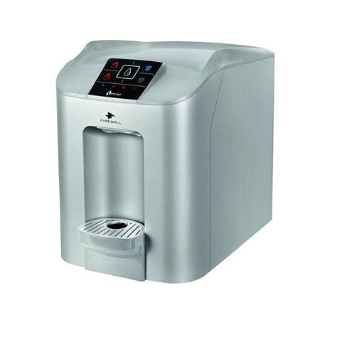 countertop water purifier waterlogic countertop home water purifier wl 3217 the