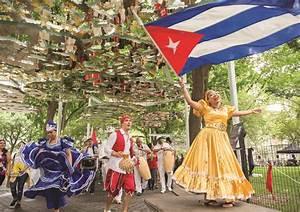 Symposium Spotlights the Music and Culture of Cuba – News ...
