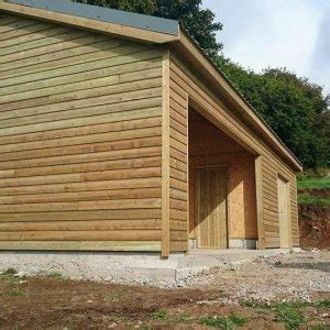 Pressure Treated Shiplap - pressure treated shiplap lincolnshire landscaping