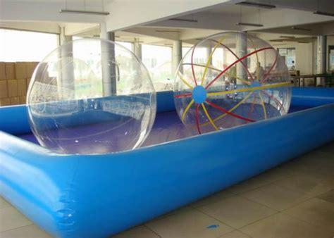 durable small inflatable deep pool mm pvc tarpaulin