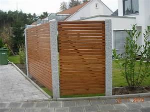 Sichtschutzelemente Aus Holz : frankengr n gr nanlagenbau einfach geile g rten sichtschutz holz ~ Sanjose-hotels-ca.com Haus und Dekorationen