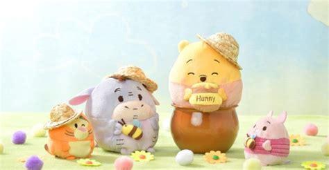 tsum tsum edition disney ufufy new disney stuffed series