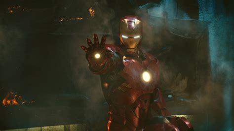 Shane Black Talks Iron Man Confirms Write The