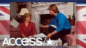 Princess Diana's Wedding Dress Designer David Emanuel ...