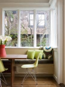 Banquette Design by Love That Banquette Seating Ideas