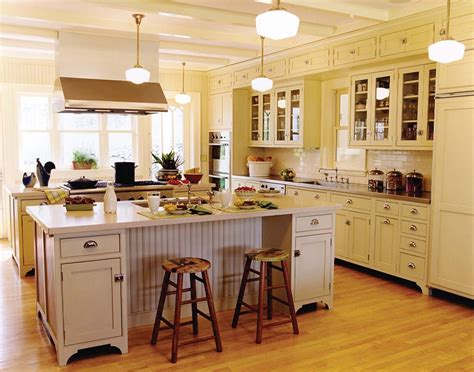 10 Kitchen Layout You Do Want To Make  Home Design