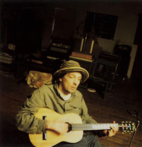 Smashing Pumpkins Album by Vic Chesnutt Constellation Records