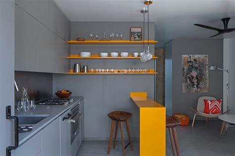 meubles de cuisine bas appartement de ville de 30 m à venice en californie