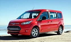 Ford Transit Reliability Problems by 2012 Ford Transit Connect Tsbs Technical Service