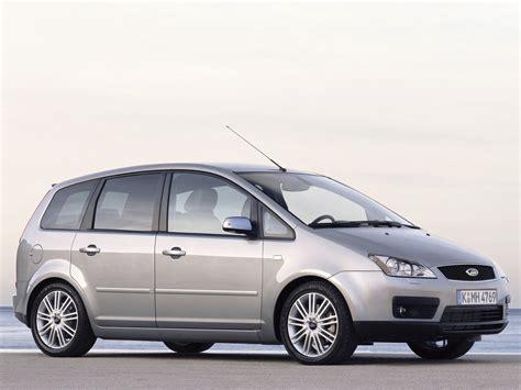 ford focus c max 2005 ford c max 2003 2004 2005 2006 2007 минивэн 1
