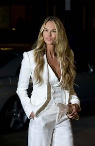Elle MacPherson At Rodial Beautiful Awards In London