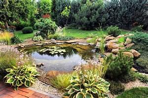 Bassin De Jardin Pour Poisson : bassins jardin jardiland ~ Premium-room.com Idées de Décoration
