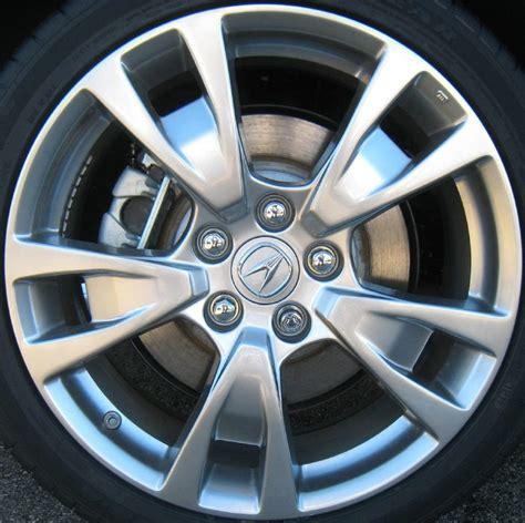 Acura Tl Oem Wheels by Acura Tl 71788h Oem Wheel 42700tk5a52 Oem Original