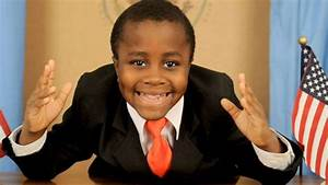 Kid President Soul Pancake | BlackDoctor  Kid