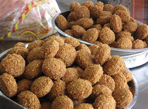 Recipes Lebanese Food Falafel