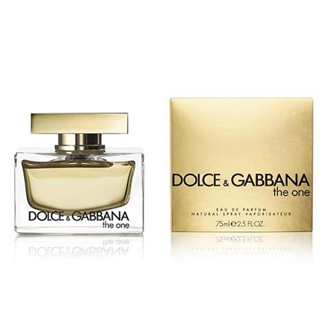 D G the One Fragrance