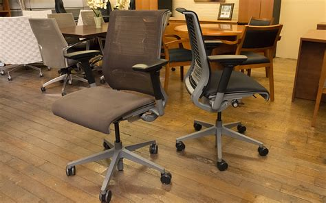 steelcase think chair review office chair steelcase think