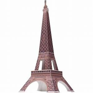 1002 best images about paper craft templates on pinterest With eiffel tower model template