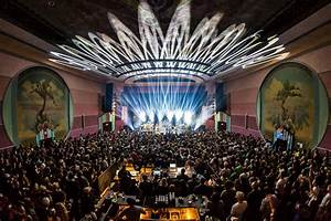 Mission Ballroom Seating Chart Denver 39 S Biggest Venues Red Rocks Fiddler 39 S Green And