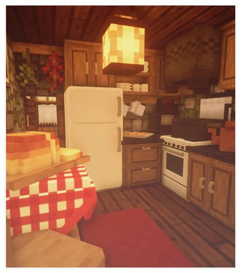 finalfrm caoimhe farm kitchen minecraft aesthetic