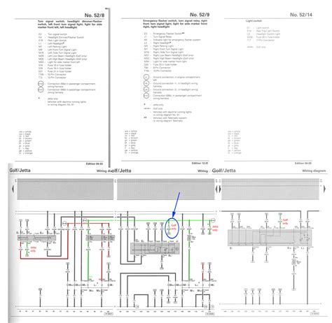 2003 jetta wiring diagram electrical website kanri info