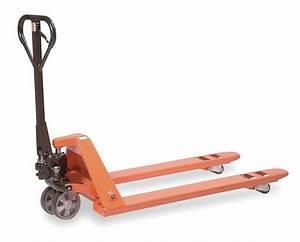 Buy Dayton Pallet Jack 4yx96 4yx97 Load Wheel In Cheap