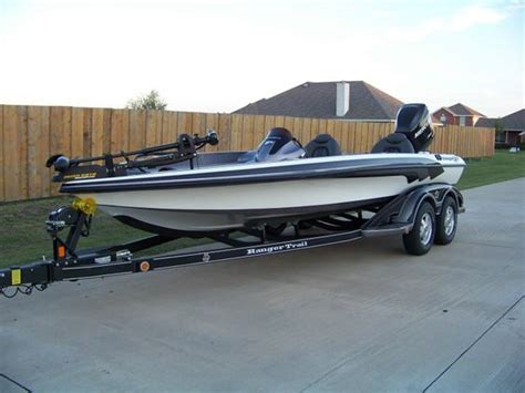 ranger bass boats for sale ranger bass boats 2010 ranger z521 demo boat for sale outdoors fishing gear tackle