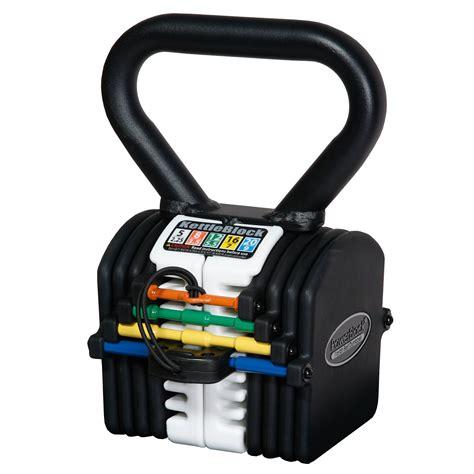 powerblock block kettle kettlebells training kettlebell adjustable gear lbs walmart gym dumbbells exp stage sport replaces device regular power weight