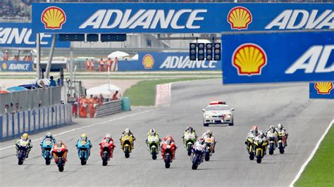 Shell Confirmed As Title Sponsor Of Malaysia