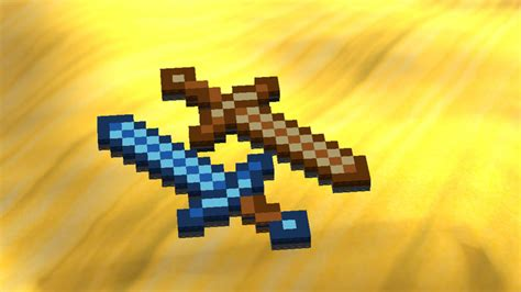 How To Make A Iron Sword Statue In Minecraft